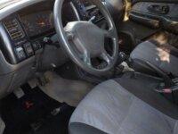 Mitsubishi L200 GLS Full 4x4 Doble Cabina 2