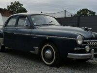 frégate 1953 1