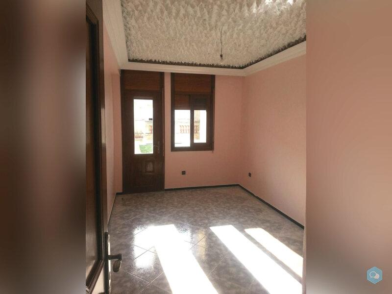 Bel appartement de 92 m² à Beauséjour 5