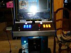 Vends Borne arcade