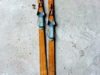 vends paire de skis 2