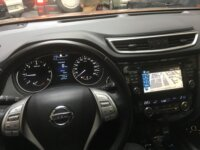 Nissan xtrail 2015 color ambar 3