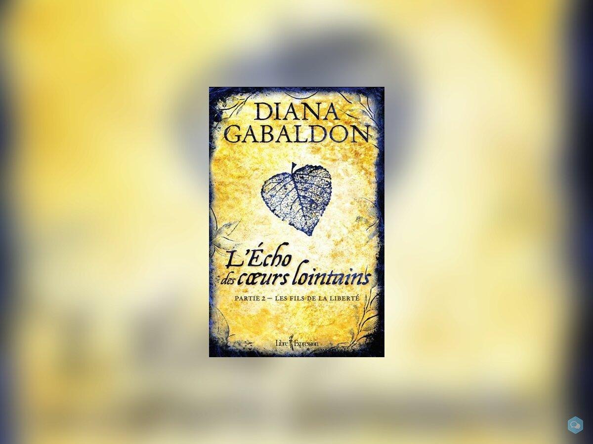 RECHERCHE livres Outlander 1