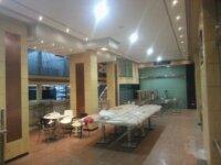 Prestigieux restaurant et café  1
