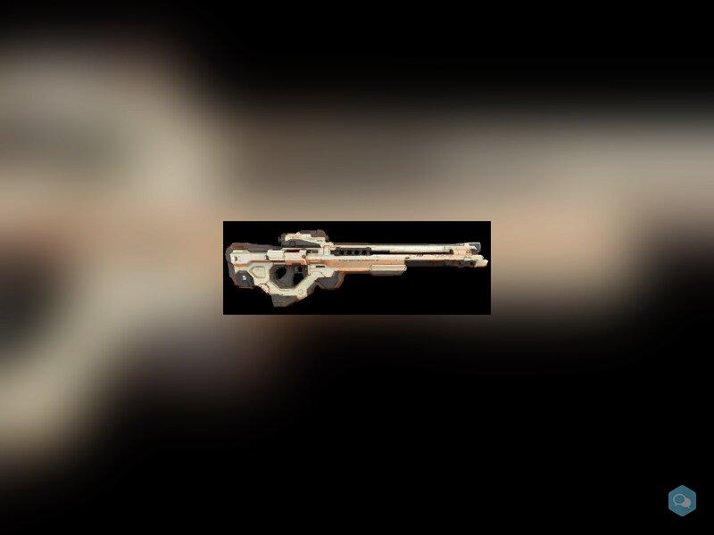 Voltex Rifle 2