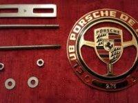 badge porsche club de france 2