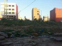 Lot de terrain 108 m² à Sidi Maarouf 1