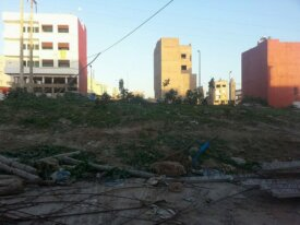 Lot de terrain 108 m² à Sidi Maarouf