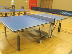 vente de tables de ping-pong