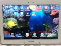 Samsung Galaxy TAB 2 10.1 GT-P5110 WI-FI Bianco 1
