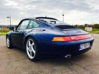 Porsche 993 carrera 2 1