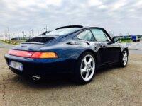 Porsche 993 carrera 2 2