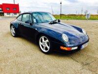 Porsche 993 carrera 2 3