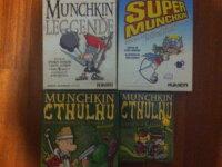 Munchkin - espansioni 2