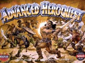 Advanced Heroquest GW