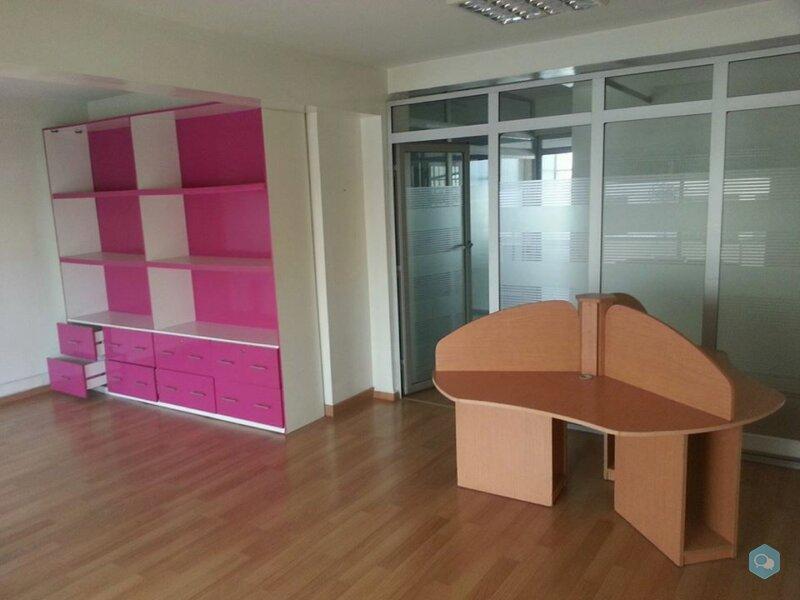 Bureau de 140 m² à Gauthier Maarif 1