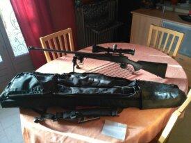 vend remington 700 sps vermint