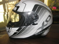 Casco Scorpion Exo 410 Air 1
