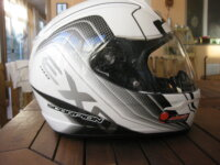 Casco Scorpion Exo 410 Air 2