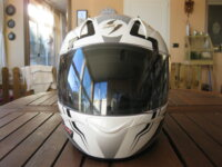 Casco Scorpion Exo 410 Air 3