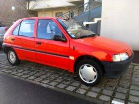 Peugeot 106 KID 1992