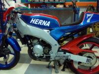 Moto Herna 80 cc 1