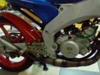 Moto Herna 80 cc 3