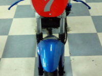 Moto Herna 80 cc 5