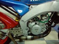 Moto Herna 80 cc 6