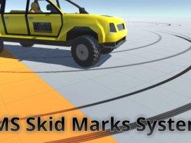 MS Skid Marks System