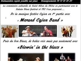 Apéro blues à St Alban sur Rhône