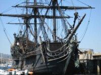Black Pearl - Vaisseau pirate 10