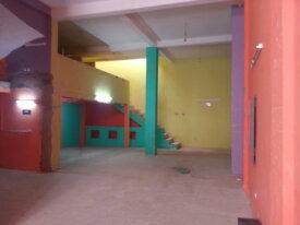 Magasin de 266 m2 à Hay Ilham Oulfa