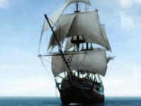 Vende-se navio pirata 2