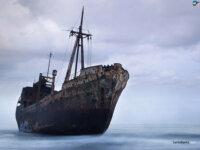 Vende-se navio pirata 6