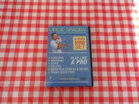 Vendo 6 DVD tecnica e tattica di Vince Spadea 1