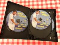 Vendo 6 DVD tecnica e tattica di Vince Spadea 2