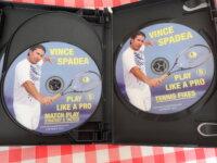 Vendo 6 DVD tecnica e tattica di Vince Spadea 4