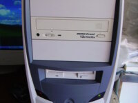 Computer Pentium 4 1