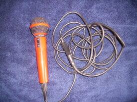 Microfono uni-direzionale