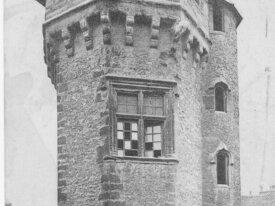 VIENNE - Tour de la Maison FAUGIER