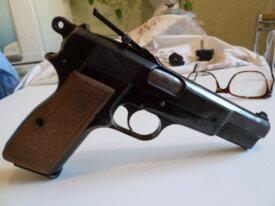 GP35 FN Hershtal 1937.Baisse à 890€.