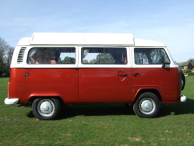 For Sale LHD Aircooled 2003 - £16,500 O.N.O.