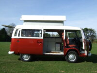 For Sale LHD Aircooled 2003 - £16,500 O.N.O. 2