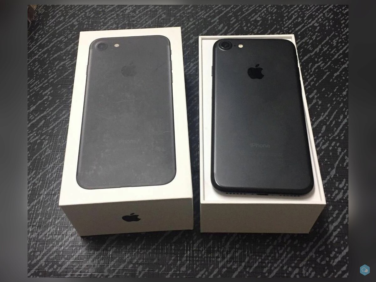 Apple iPhone 7 32GB per €400 e iPhone 7 Plus 32G 3