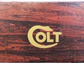 Boite colt gold cup 70
