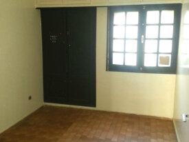 Appartement de 3 ch et salon à CIL Beausejour