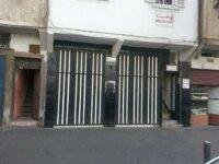 Magasin de 80 m² à rond-point Bin Lemdoun Andalous 3