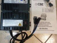 Caricabatterie Switching per camper e barche 12V 1