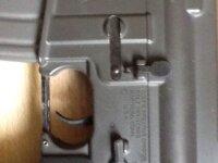 M16 A2 Tokyo Marui (marqué) 3